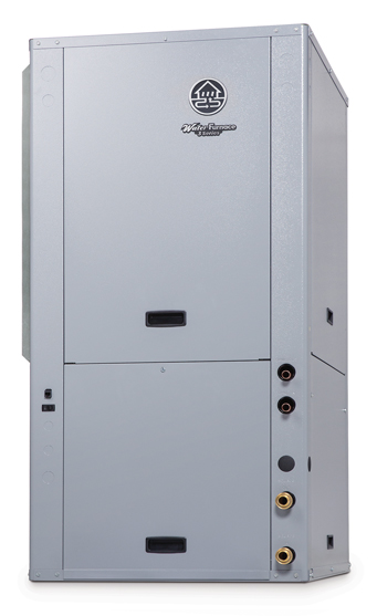 Waterfurnace 3 Series 300A11 by American Air Specialists in Hattiesburg