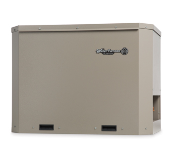 Waterfurnace 5 Series 500RO11 by American Air Specialists in Hattiesburg