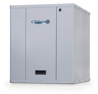 Waterfurnace 5 Series 500W11 by American Air Specialists in Hattiesburg