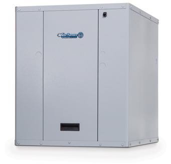 Waterfurnace 5 Series 504W11 by American Air Specialists in Hattiesburg