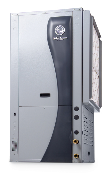 Waterfurnace 7 Series 700A11 by American Air Specialists in Hattiesburg