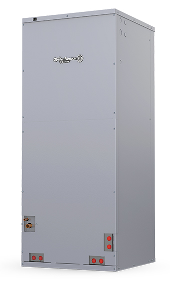 5 Series SAH Air Handler by American Air Specialists in Hattiesburg