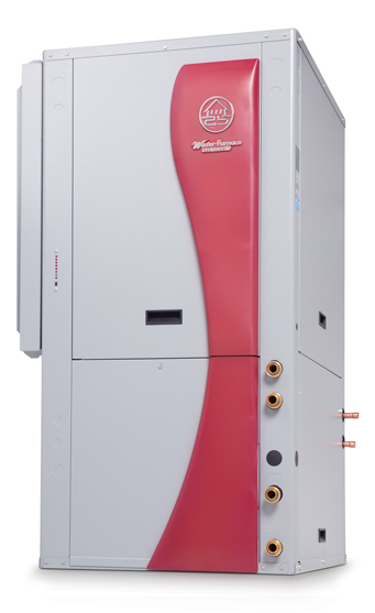 Waterfurnace Synergy3D-2013-46 by American Air Specialists in Hattiesburg